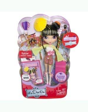 Giocattoli E Modellismo Imported From Abroad La Dee Da Ribbon Salon Playset Doll Spin Master Bambole