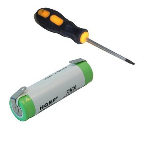 HQRP Battery for Philips Norelco 482213810633 6844XL 6844...