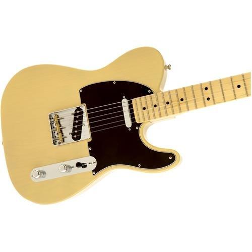 41fZvMbSKIL - Fender American Special Telecaster, Maple Fingerboard, Vintage Blonde