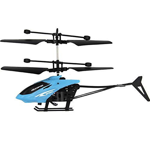 Flying Mini RC Infraed Induction Helicopter Now $5.00 (Was $24.99)
