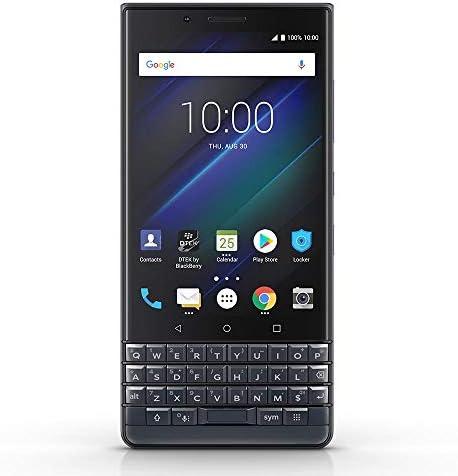 BlackBerry Unlocked Smartphone T Mobile Warranty product image