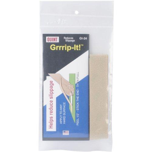 Quint Measuring Systems GI-24 Grrrip It, 1-Inch x 24-Inch (Systems Measuring Quint)
