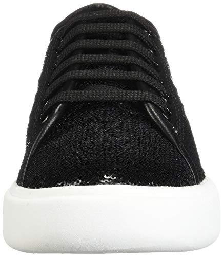 E Geox Negro Para C9999 Mujer D black Zapatillas Ottaya qrEpr