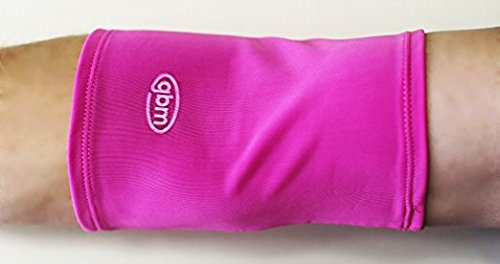 GBM Gentle PICC Line Covers (Pink, - Cover Strange