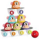 Chicco - 00005228000000 - Fit & Fun - Bowling de La Jungle