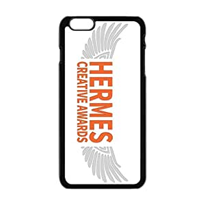NICKER Hermes Creative Awards Phone case for iPhone 6 plus