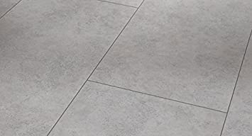 PARADOR Elastische Bodenbeläge Vinyl Trendtime 5.50 Beton Grau ...