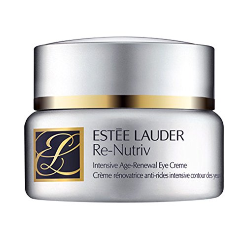 Estee Lauder Re-nutriv Intensive Age-Renewal Eye Cream for Women, 0.5 Ounce