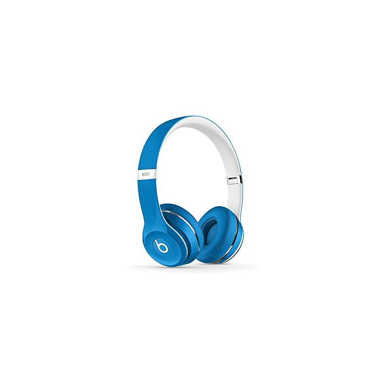 Beats Solo2 On-Ear Headphone Luxe Editio