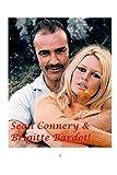 Sean Connery and Brigitte Bardot!