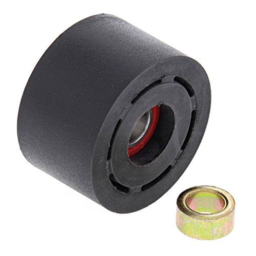 All Balls 79-5014 Black 38-24mm Chain Roller
