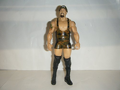 Wwe Big Show Elite Series Wrestlemania 28 Mattel Loose by WWE