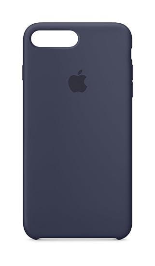 Amazon Com Apple Silicone Case For Iphone 8 Plus Iphone 7 Plus