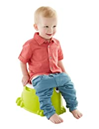 Fisher-Price Froggy Potty BOBEBE Online Baby Store From New York to Miami and Los Angeles