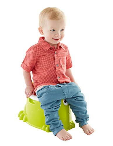 Fisher Price DKH99 Froggy Potty