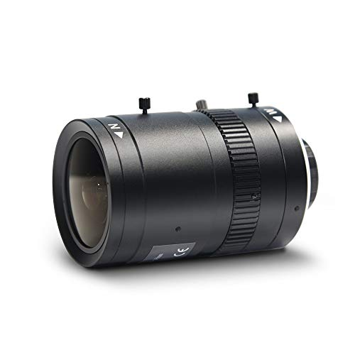 cs varifocal lens - 7