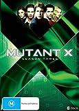 Mutant X: Season 3 by Victoria Pratt