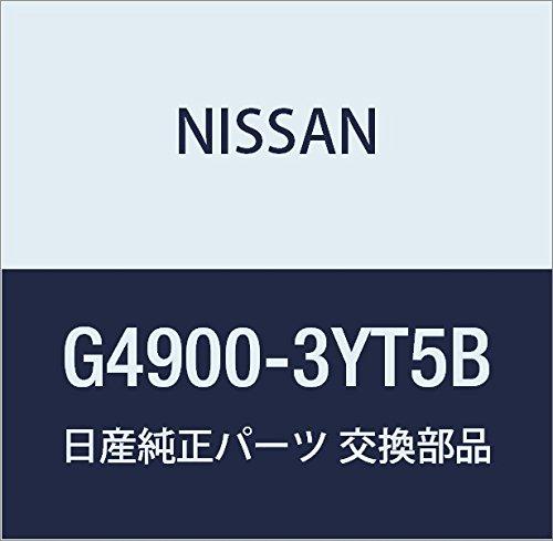 NISSAN (日産) 純正部品 フロア カーペツト シーマ 品番G4900-3YT5AB00LEJAFN8--