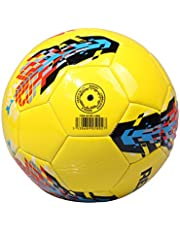 Festnight Ball Size 5 PU Machine Sewn Soccer Durability for Teenager Football Game Training New Arrival Outdoor PU Game