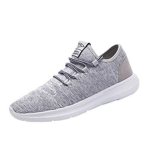 KEEZMZ Men's Running Shoes Fashion...