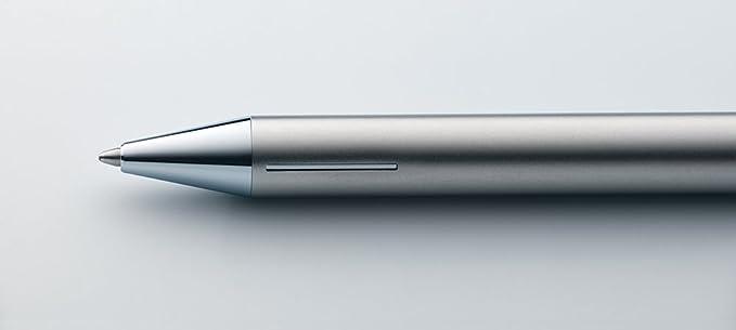d74b0557879c4 Amazon.com   LAMY Econ Stainless Steel Mechanical Pencil (L140E)   Wood  Lead Pencils   Office Products
