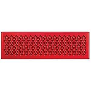 Creative Muvo Mini Bt Wireles Speaker (Red)