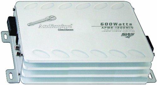 UPC 784644415023, Audiopipe APMR-1200MIN 600 Mono Marine Amplifier