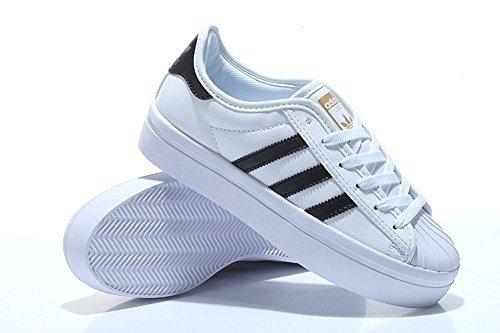 Superstar adidas Rize Womens Superstar adidas 4BEE5L537QNH 4BEE5L537QNH Rize adidas Womens wIBqnRt