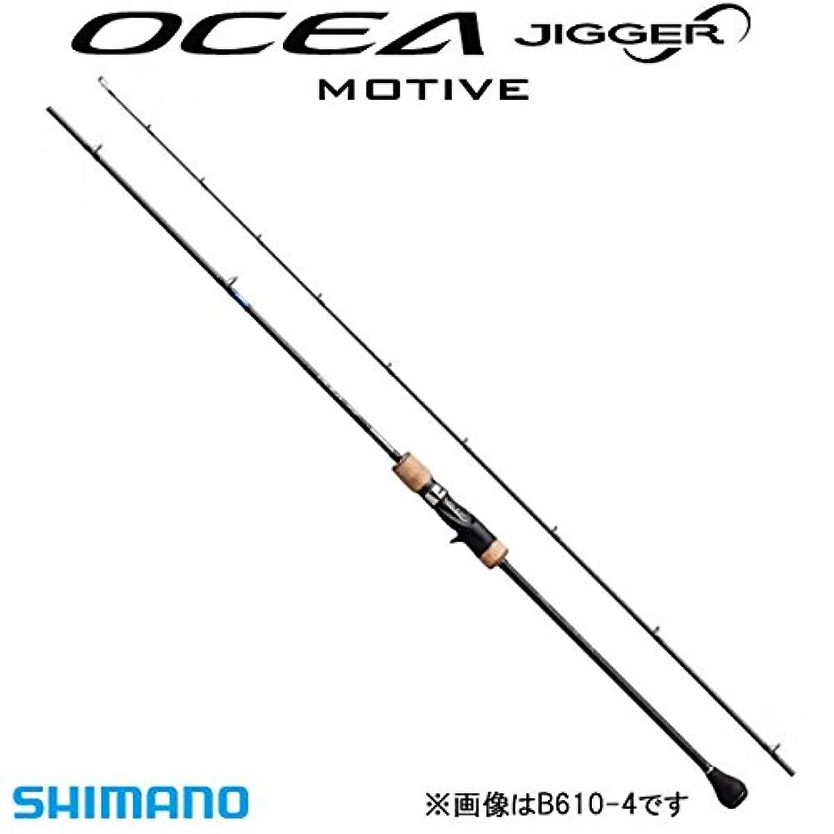 [해외] 시마노 오시어 더가∞ 인피니티 모티브 B610-2