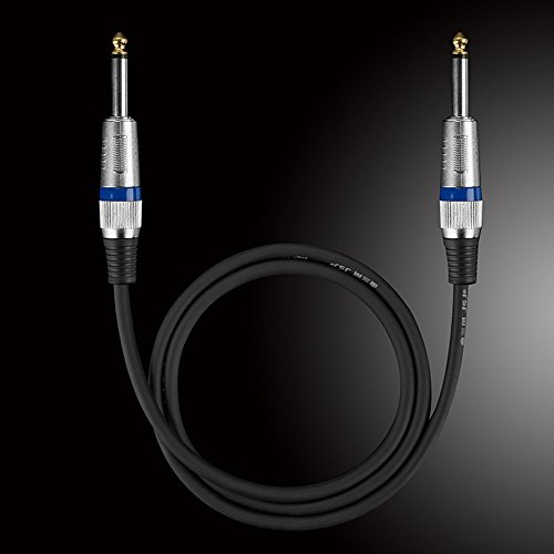 Cavo AUX 3.5 mm in nylon intrecciato cavo audio ausiliario Premium – garanzia a vita Series – per cuffie Beats 5 m cavo audio jack da 3.5 mm AUX stereo cavo AUX per iPhone, iPod, lettore MP3, Smart Ph