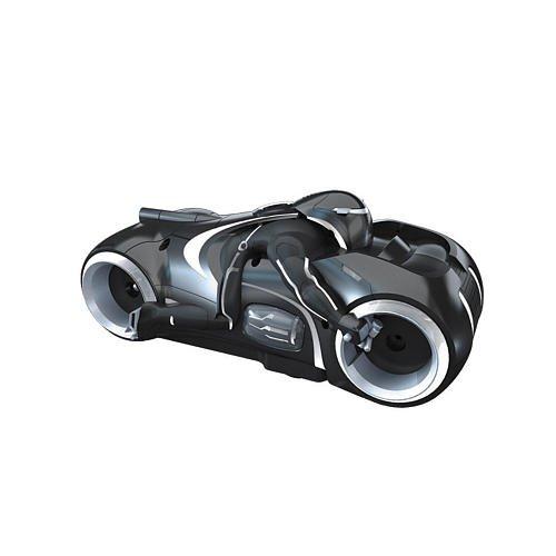 Air Hogs Tron Civilian Light Cycle