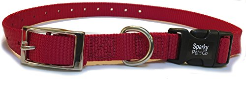 Sparky PetCo E Collar Compatible 3/4