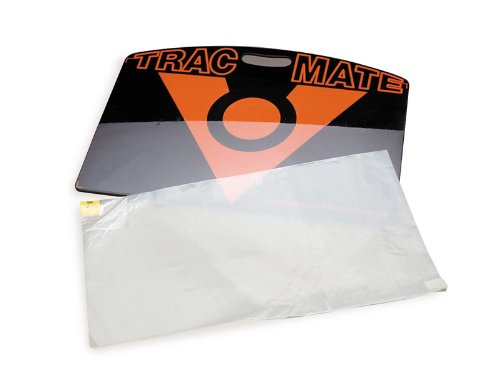 Athletic Specialties Trac Mate Replacement Mats (Set of 30)
