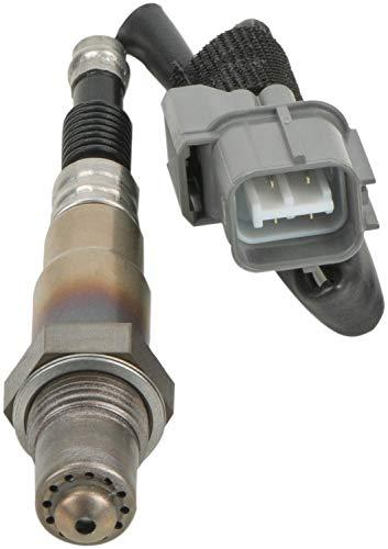 Bosch 13539 Oxygen Sensor, OE Fitment (Acura, Honda, Isuzu)