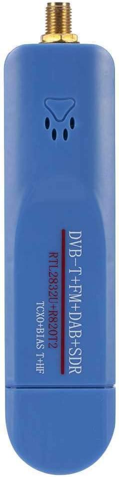 Uzinb Remoto USB2.0 Dab FM DVB-T RTL2832U R820T2 SDR RTL-SDR ...