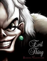 Evil Thing (Villains (7))