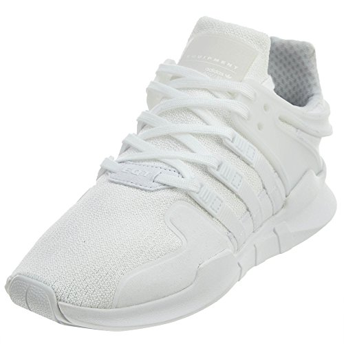 ADIDAS ORIGINALS EQT SUPPORT ADV FOOTWEAR WHITE BIG KIDS SIZE SNEAKERS CP9783