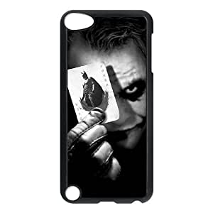 iPod Touch 5 Case Black Batman 003 Exquisite designs Phone Case TF711198