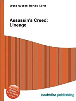 Amazon In Buy Assassin S Creed Lineage Book Online At Low Prices In India Assassin S Creed Lineage Reviews Ratings
