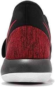 Nike Kd Trey 5 Vi (blackuniversity Redwhite) Men's Basketball Shoes for men
