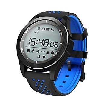 Amazon.com: LPENGBXB Vershi F3 Fashion Watch Smart Watch ...