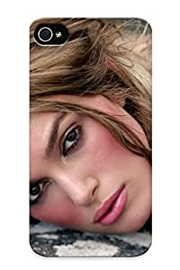 Hot Snap-on Keira Knightley Hard Cover Case/ Protective Case For Iphone 4/4s