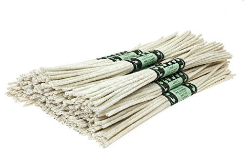 BJ Long Extra Absorbent Pipe Cleaners 12 Inch - 12 Pack TP-1440