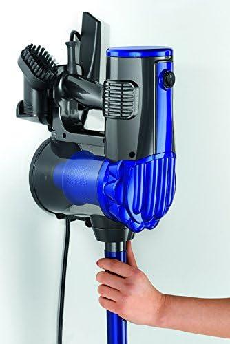filtro HEPA pared BS 1948 gris y azul /Aspiradora sin bolsa Bomann BS 1948/CB de mano//2/in1/