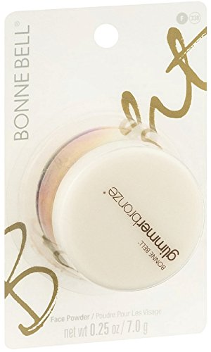 bonne-bell-glimmer-bronze-luminous-loose-powder-gold-n-glitz-338-025-oz-pack-of-6