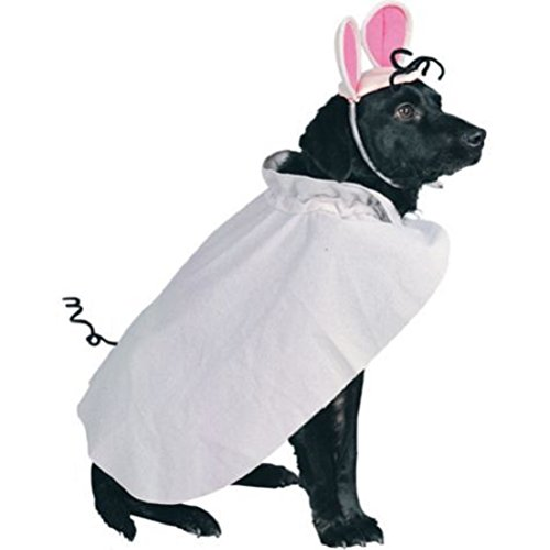 Fun Cat Costumes (Rubies Mouse Small Pet Costume for Your Dog or Cat - Fun for Halloween)