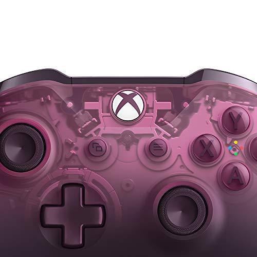 Xbox Wireless Controller – Phantom Magenta Special Edition