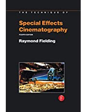 Techniques of Special Effects of Cinematography