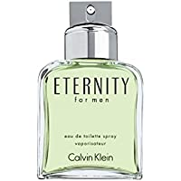 Calvin Klein Beauty Eternity Cologne for Men (3.4 Oz)