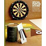 Special Purpose Rooms, Time-Life Books, 0809434598
